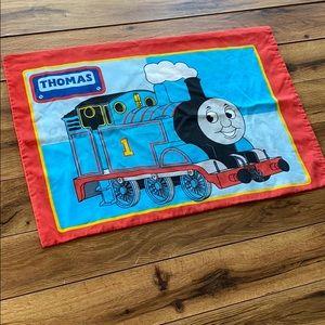 Thomas/Percy Pillow Case